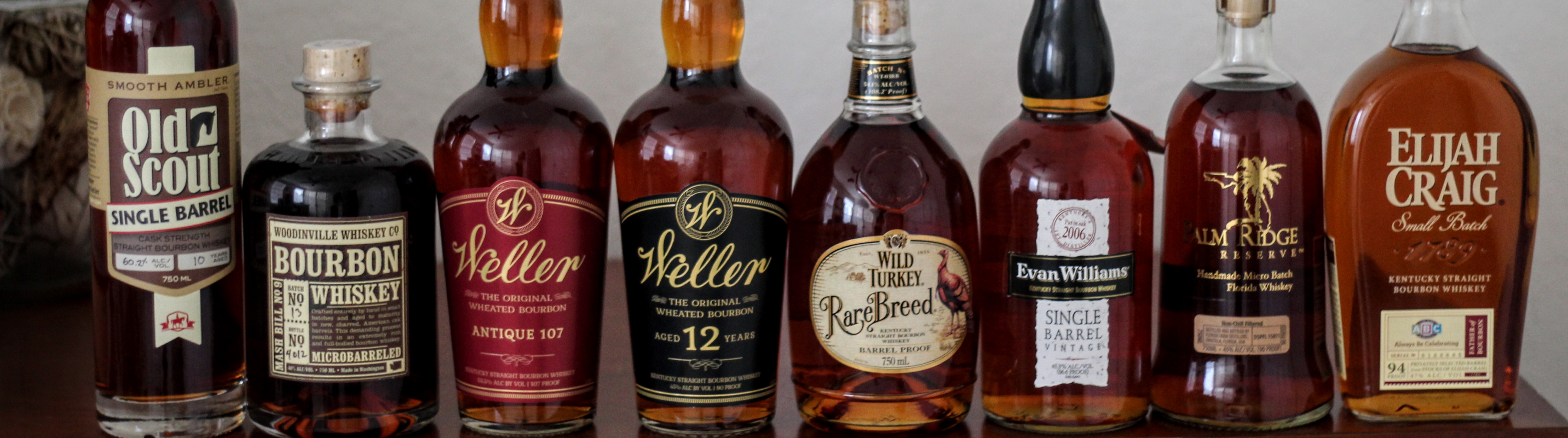 Explore Whiskey & Bourbon Sippers