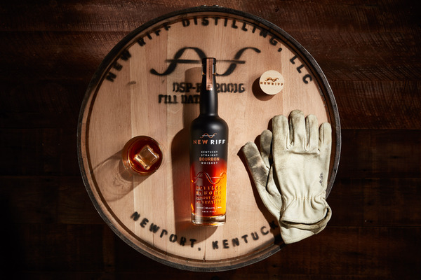 New Riff Distillery Takes Aim at Becoming the Best Small Distillery in the World